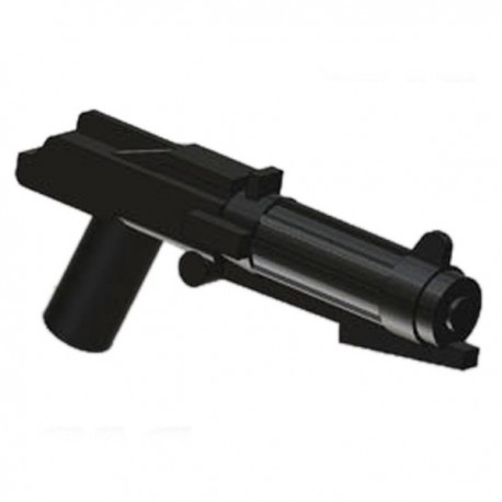 DC-15s Trooper Blaster (black)