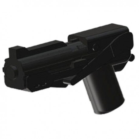 DC-15s Commando Pistol (black)