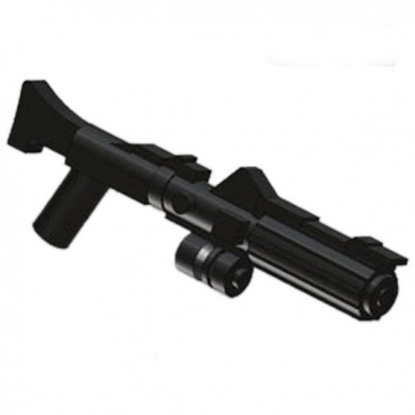 DC-15a Trooper Rifle (black)