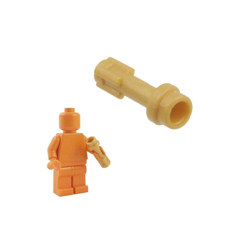 Lego Brickforge Custom Minifig Star Wars Weapons Laser Sword Evil