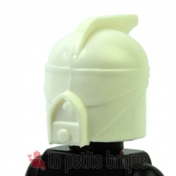 Lego Custom Star Wars CLONE ARMY CUSTOMS Casque Scuba (blanc) (La Petite Brique)
