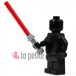 Lego Minifig Armes Star Wars Sabre laser rouge (La Petite Brique)