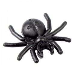 LEGO Minifig Accessoires - Animaux Araignée (noir) (La Petite Brique)