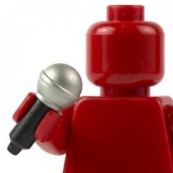 LEGO Minifig Accessoires - Microphone (musique) (La Petite Brique)