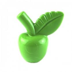 Lego Accessoires Minifig Pomme (Bright Green) (La Petite Brique)