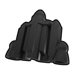 Black Jetpack Set