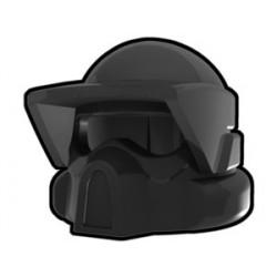 Lego Minifig Custom AREALIGHT Black ARF Helmet (La Petite Brique) Star Wars