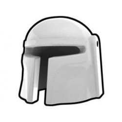 Mando Helmet (White)