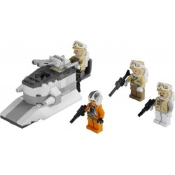8083 - Rebel Trooper Battle Pack