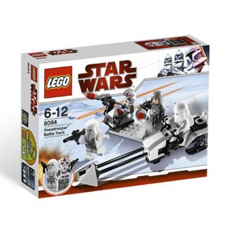 8084 - Snowtrooper Battle Pack