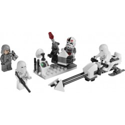 8084 - Snowtrooper Battle Pack