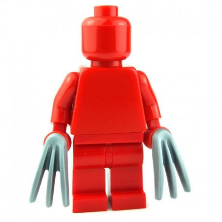 Lego Accessoires Minifig - Griffes (La Petite Brique)