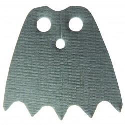 Lego Custom CapeMadness Bat Cape (bat blue) La Petite Brique