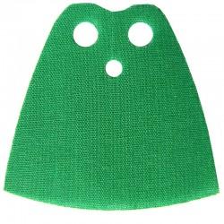 Lego Custom CapeMadness Cape standard (vert) La Petite Brique