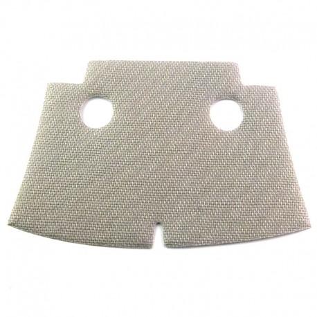 Lego Custom CapeMadness Trench Coat (Light Gray) La Petite Brique