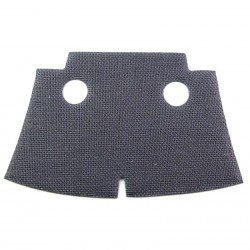 Lego Custom CapeMadness Trench Coat (Dark Bluish Gray) La Petite Brique