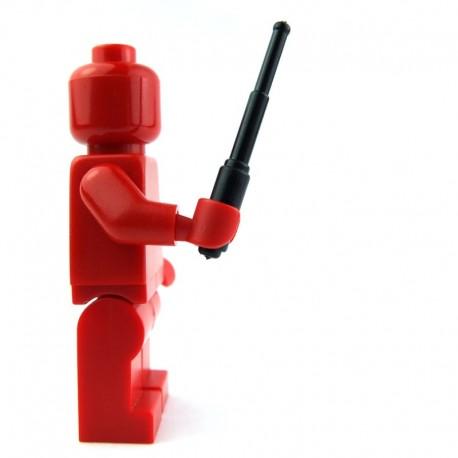 Lego Si-Dan Toys Matraque (noir) (La Petite Brique)