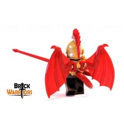 Dragon Wings (Dark Red)