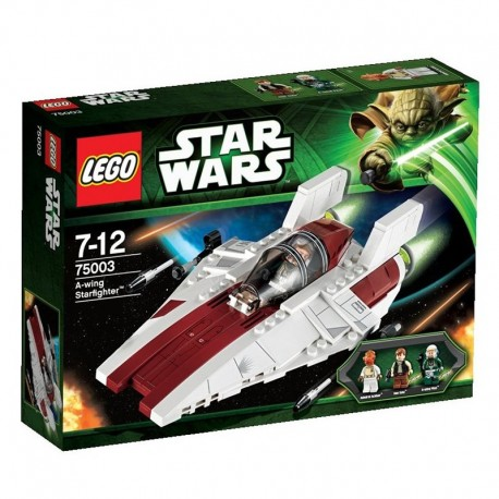 75003 - A-Wing Starfighter