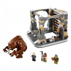 Lego Star Wars 75005 - Rancor Pit (La Petite Brique)