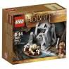 Lego THE HOBBIT 79000 - Les énigmes pour l'Anneau (La Petite Brique, le spécialiste de la minifig Lego et du Custom)