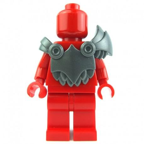 Demon Armor (steel)