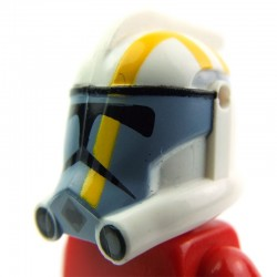 Lego Clone Army Customs Casque Arc Trooper Blitz (La Petite Brique) SW
