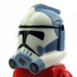 Lego Clone Army Customs Casque Arc Trooper Colt (La Petite Brique) SW
