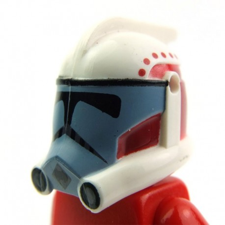 Lego Clone Army Customs Casque Arc Trooper Hammer (La Petite Brique) SW
