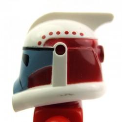 Arc Trooper Hammer Helmet