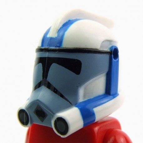 Lego Clone Army Customs Casque Arc Trooper Havoc (La Petite Brique) SW