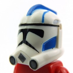 Lego Clone Army Customs Casque Arc Trooper Echo (La Petite Brique) SW
