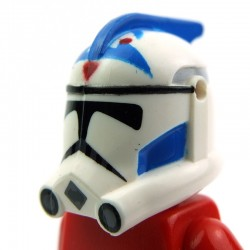 Lego Clone Army Customs Casque Arc Trooper Fives (La Petite Brique) SW