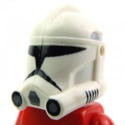 Clone Phase 2 Rex Trooper Helmet