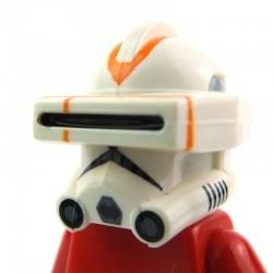 Lego Clone Army Customs CWP2 Macrobinoculars (impression Orange) (La Petite Brique) SW