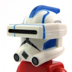 Lego Clone Army Customs CWP2 Macrobinoculars (impression Bleue) (La Petite Brique) SW