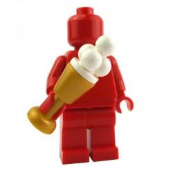 Lego Accessoires Minifig Coupe de crême glacée (La Petite Brique)