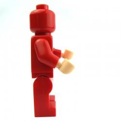 Lego Accessoires Minifig Mains (Light Flesh) La Petite Brique
