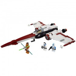 Lego STAR WARS 75004 - Z-95 Headhunter (La Petite Brique)