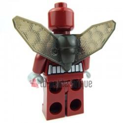 Lego SUPER HEROES Beetle (La Petite Brique)