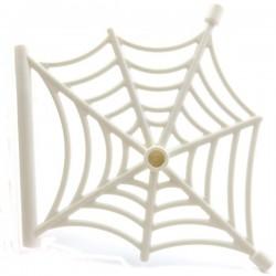 Spider Web, Hanging (White)