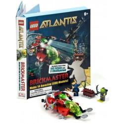 Brickmaster Atlantis