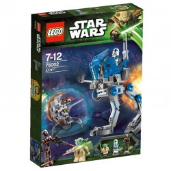 Lego Star Wars 75002 - AT-RT (La Petite Brique)