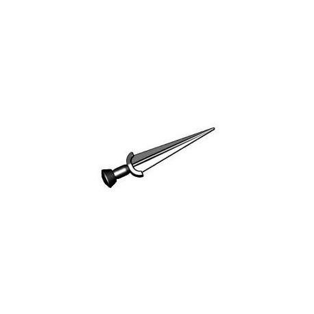 Nauhe II Sword (Black)