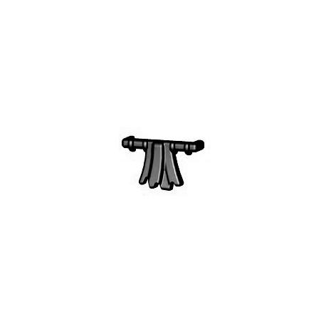 Loincloth (Black)