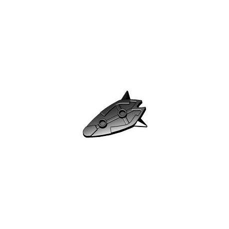 Tower Shield (Black)