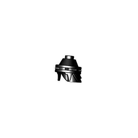 Sea People Helmet (Black)