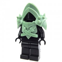 "Lego Custom BRICK WARRIORS Armure ""Brute"" (Sand Green) La Petite Brique"