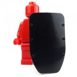 Lego Custom Si-Dan Toys Bouclier Pare-balle (N7) (La Petite Brique)