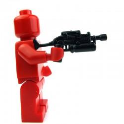 Lego Custom Si-Dan Toys PP90MS (noir) (La Petite Brique)
